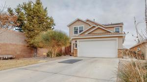2143 PALENQUE Drive SE, Rio Rancho, NM 87124