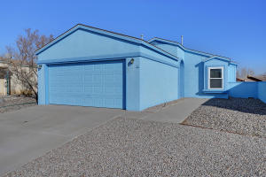 2160 HIGH DESERT Circle NE, Rio Rancho, NM 87144