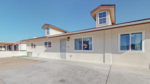 1112 DEL MONTE Trail SW, Albuquerque, NM 87121
