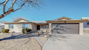 3821 MADRID Drive NE, Albuquerque, NM 87111
