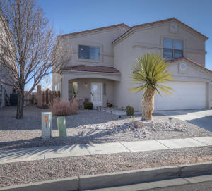 1404 JEMEZ Loop NE, Rio Rancho, NM 87144