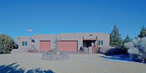 5 CALLE LOMITA, Sandia Park, NM 87047