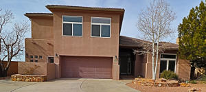 5901 Wildflower Trail NE, Albuquerque, NM 87111