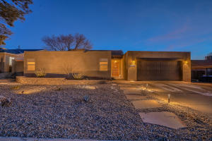 9712 ADMIRAL EMERSON Avenue NE, Albuquerque, NM 87111