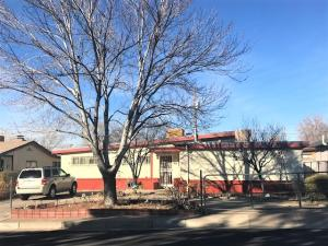 10413 PRINCESS JEANNE Avenue NE, Albuquerque, NM 87112