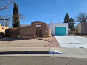 1400 QUINCY Street NE, Albuquerque, NM 87110