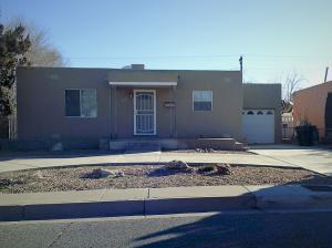 324 GENERAL CHENNAULT Street NE, Albuquerque, NM 87123