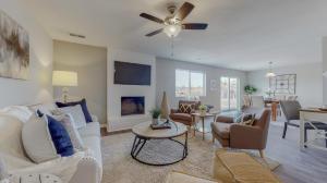 607 Sandia Vista Court SE, Rio Rancho, NM 87124