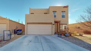 8420 VISTA PENASCO Avenue SW, Albuquerque, NM 87121