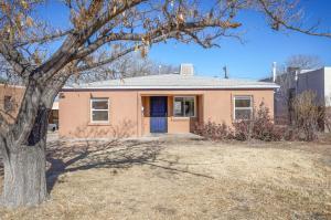 1814 RIDGECREST Drive SE, Albuquerque, NM 87108