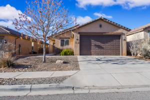 3621 Tierra Abierta Place NE, Rio Rancho, NM 87124