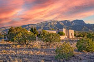 10 MORNING STAR Court, Placitas, NM 87043