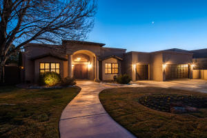 12411 PRISTINE Court NE, Albuquerque, NM 87122