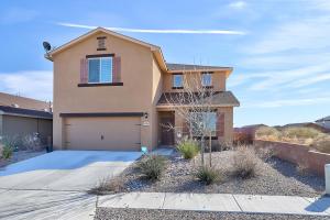 11024 BOWIE Road SW, Albuquerque, NM 87121