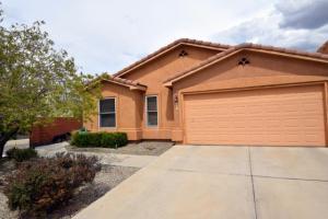 828 TUMULUS Drive NW, Albuquerque, NM 87120