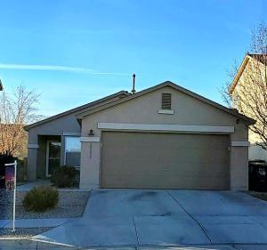 10632 MCMICHAEL Lane SW, Albuquerque, NM 87121