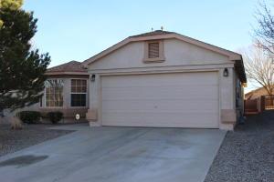 524 Playful Meadows Drive NE, Rio Rancho, NM 87144