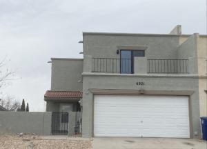 6921 WHITE PINE Place NE, Albuquerque, NM 87109