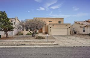 10320 CHANDLER Drive NW, Albuquerque, NM 87114