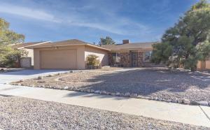 12516 YORBA LINDA Drive SE, Albuquerque, NM 87123
