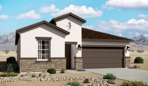 7348 Redbloom Road NW, Albuquerque, NM 87114