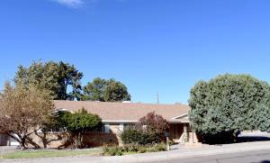 1125 UPLAND Drive NE, Albuquerque, NM 87112