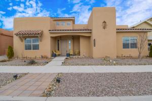 2315 STIEGLITZ Avenue SE, Albuquerque, NM 87106