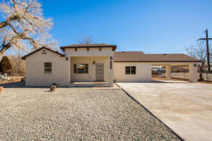 3516 12TH Street NW, Albuquerque, NM 87107