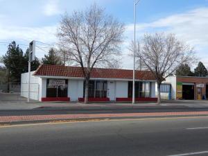 815 SAN MATEO Boulevard SE, Albuquerque, NM 87108