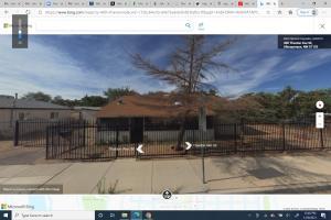 400 THAXTON Avenue SE, Albuquerque, NM 87102