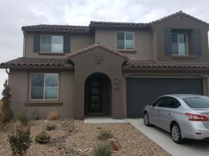 9101 LANSDOWNE Place NE, Albuquerque, NM 87113