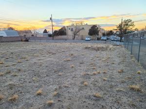 11100 TOWNER Avenue NE, Albuquerque, NM 87112