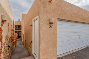 2700 VISTA GRANDE Drive NW, 37, Albuquerque, NM 87120