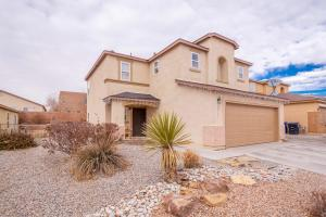 2911 RICHARDSON Way SW, Albuquerque, NM 87121
