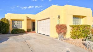 7929 WOODLEAF Drive NE, Albuquerque, NM 87109