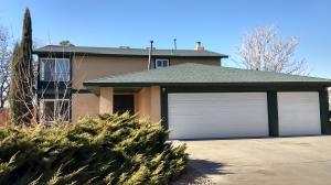 9901 BLANDA Court NW, Albuquerque, NM 87114
