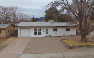11413 CONSTITUTION Avenue NE, Albuquerque, NM 87112