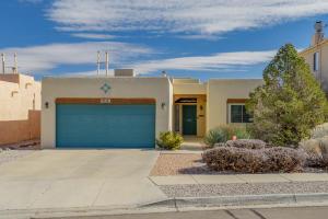 9512 TOUCAN Place NW, Albuquerque, NM 87114