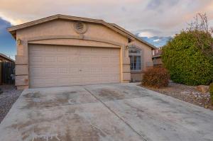 10015 KING RANCH Lane SW, Albuquerque, NM 87121