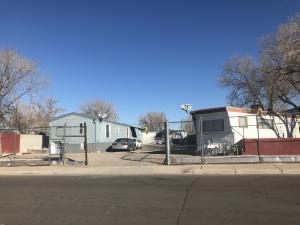 6809 ACOMA Road SE, Albuquerque, NM 87108