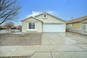 7300 DESERT MORNING Road SW, Albuquerque, NM 87121
