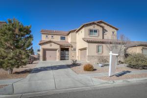 1413 CEREZA Drive SE, Rio Rancho, NM 87124