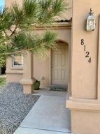 8124 BLUFFS EDGE Place NW, Albuquerque, NM 87120