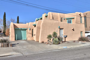 301 16TH Street NW, Albuquerque, NM 87104