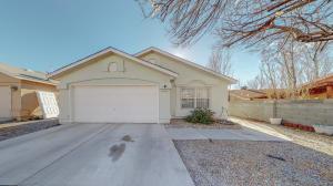 1604 N CANYON Road SW, Albuquerque, NM 87121