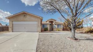 7809 WINDSONG Place SW, Albuquerque, NM 87121