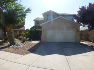 9516 LA ROCCA Court NW, Albuquerque, NM 87114