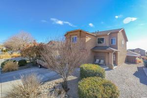 827 WATERFALL Drive NE, Rio Rancho, NM 87144