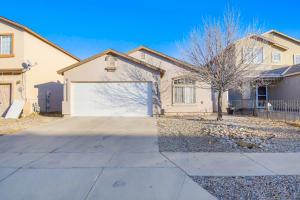 2808 Reisling Street SW, Albuquerque, NM 87121