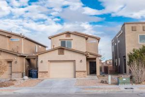 3144 FEATHER EDGE Street SW, Albuquerque, NM 87121